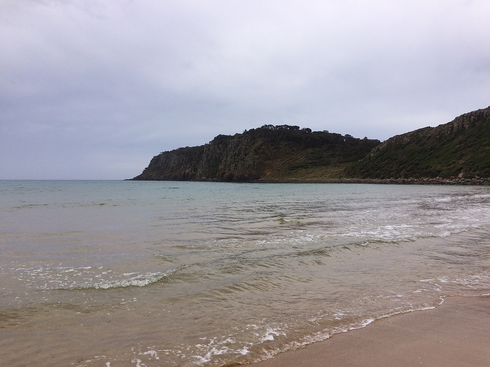 ...and the Beach
