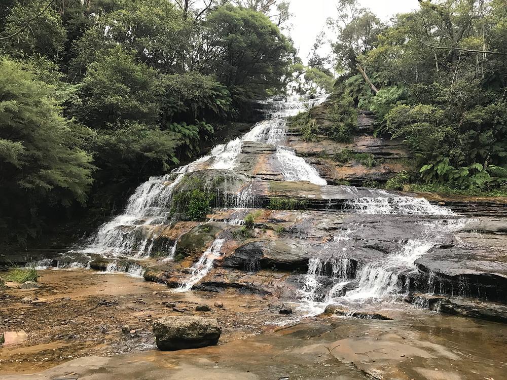 Katoomba Falls