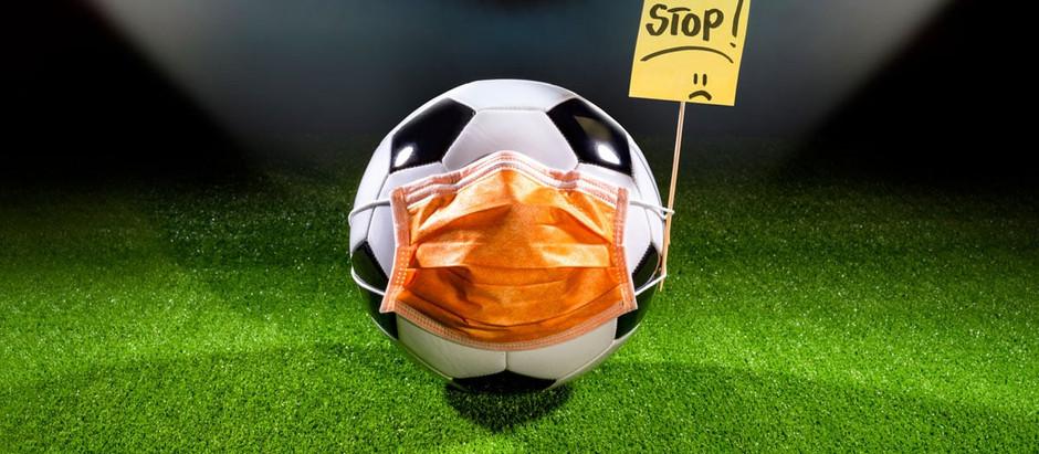 Information betreffend Corona und FC Menzo Reinach