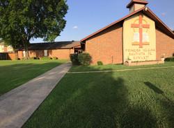 Beautiful facility