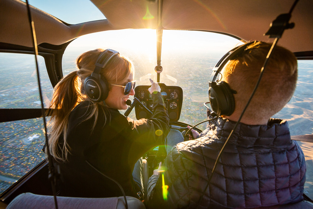 Idaho Flight School | Silverhawk Aviation Academy