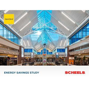 Energy Savings Study