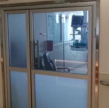 מחלקת טיפול נמרץ, בית חולים מאיר