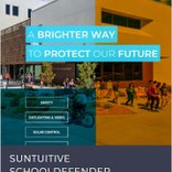 Suntuitive School Brochure