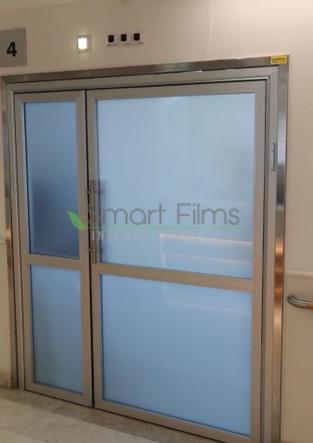 Smart Glass Hospital