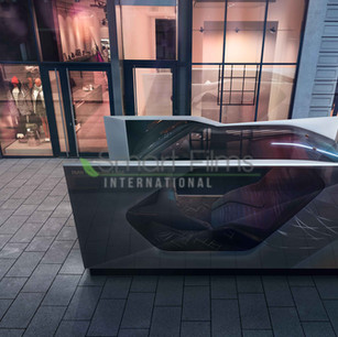 BMW Vegas Show