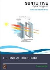 Suntuitive Technical Spec
