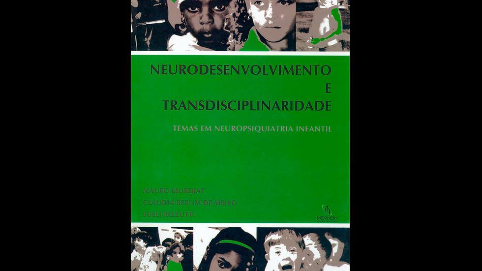 Neurodesenvolvimento e transdisciplinaridade
