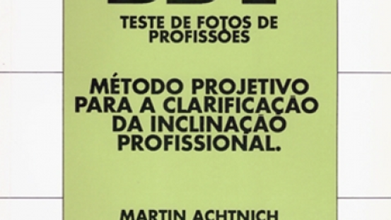 BBT - Manual Geral - Teste de Fotos de Profissões