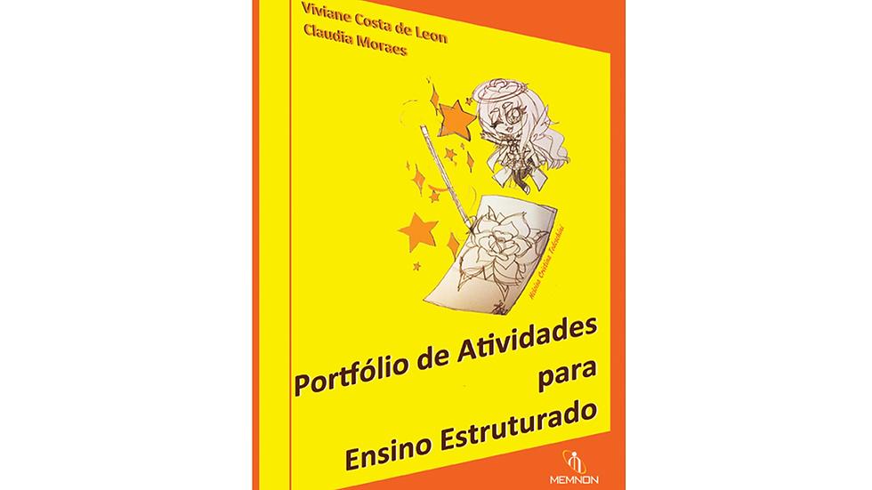 Portfólio de atividades para ensino estruturado
