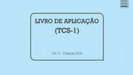 Teste de Cancelamento dos Sinos - Livro de Aplicação TCS-1 vol.2
