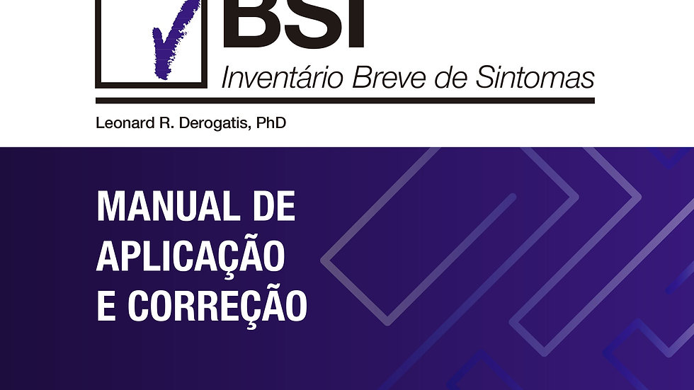 BSI - Manual