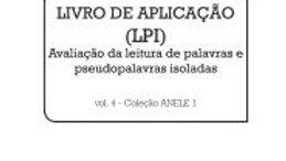 Anele 1 - LPI - Livro de Aplicação e Avaliação