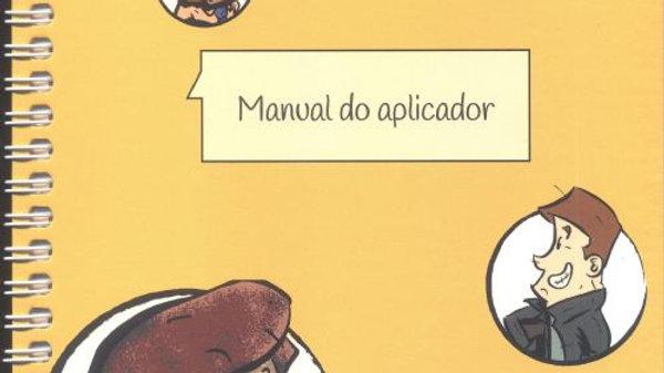 GETSONGS - Manual do Aplicador