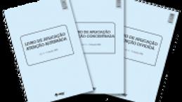 BPA Livros de Aplicação - Atenção Alternada, Concentrada e Dividida