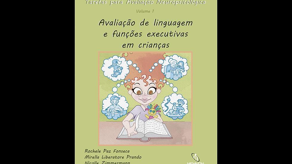 Tarefas para Avaliação Neuropsicológica (1)
