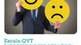 Escala-QVT - Livro de Instruções (Manual)