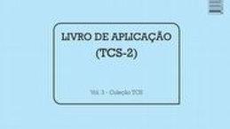 Teste de Cancelamento dos Sinos - Livro de Aplicação TCS-2 - vol.3