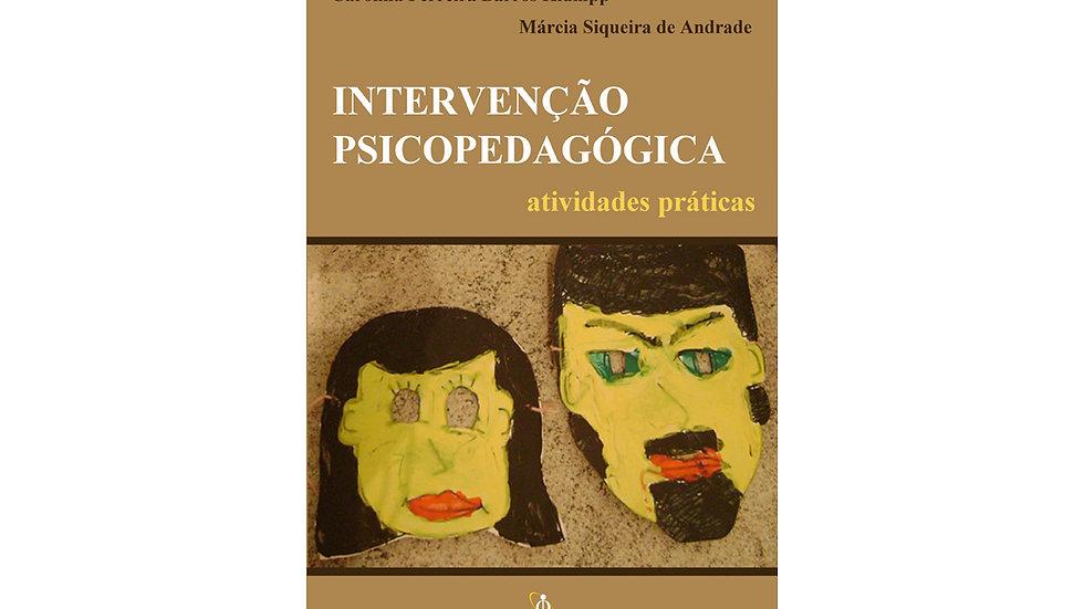 Intervenção psicopedagógica: atividades práticas