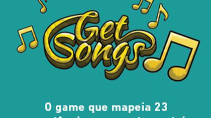 GETSONGS - PACOTE DE 101 A 500 LICENCAS - UNITÁRIO