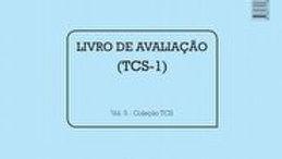 Teste de Cancelamento dos Sinos - Livro de Avaliação TCS-1 vol.5