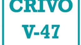 V-47 Crivo de Correção