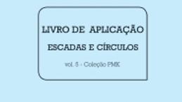 PMK Livro de Aplicação Escada Círculos