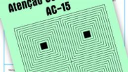 Coleção AC-15