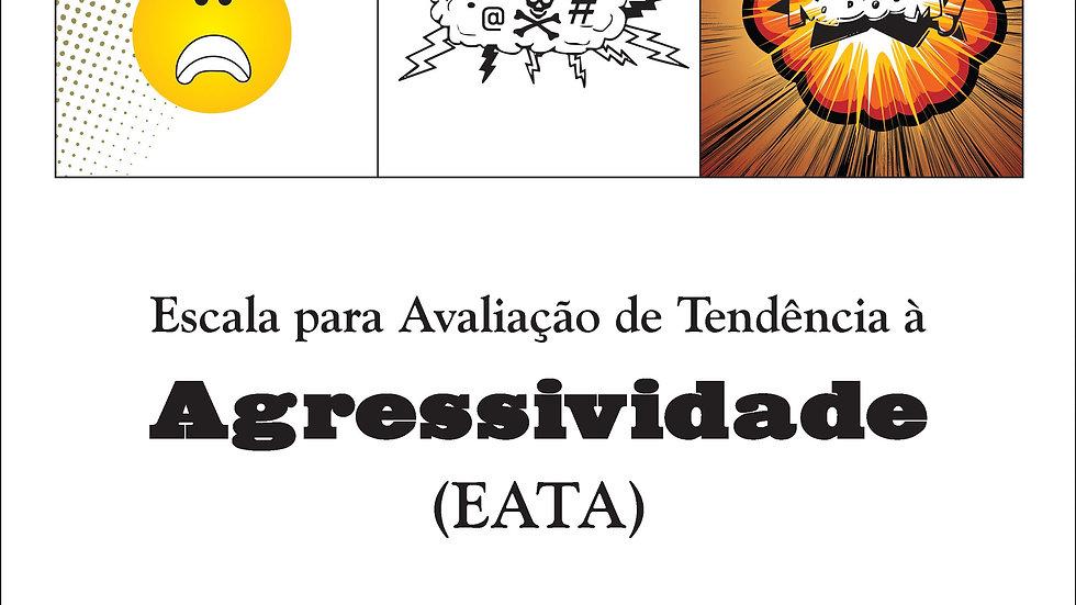 EATA - Escala para Avaliação de Tendência à Agressividade - Kit