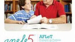 Anele 5 – AFLeT - Livro de Instruções (Manual)