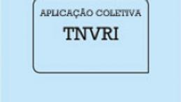 TNVRI Cartaz de Aplicação Coletiva