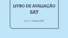 SAT Livro de Avaliação