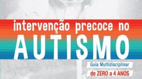 Livro Intervenção Precoce no Autismo
