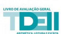 TDE II - Livro de Avaliação Geral