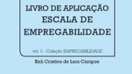 Empregabilidade Livro de Aplicação Descartável