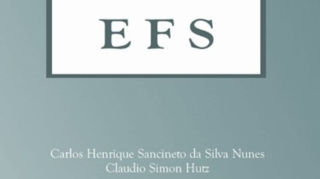 EFS - Escala fatorial de socialização - Caderno de aplicação