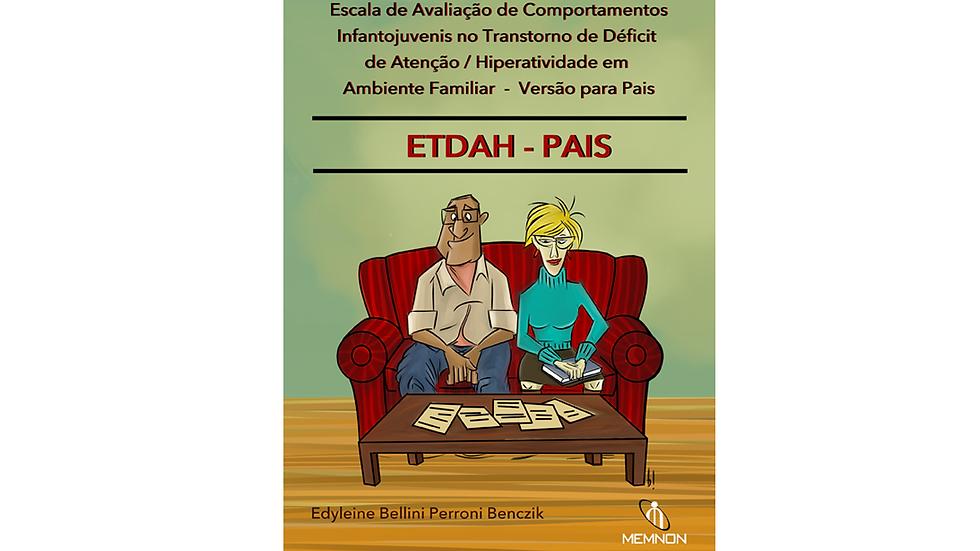 Escala de Avaliação de Comportamentos Infantojuvenis no TDAH