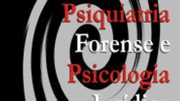 Temas em psiquiatria forense e psicologia jurídica I