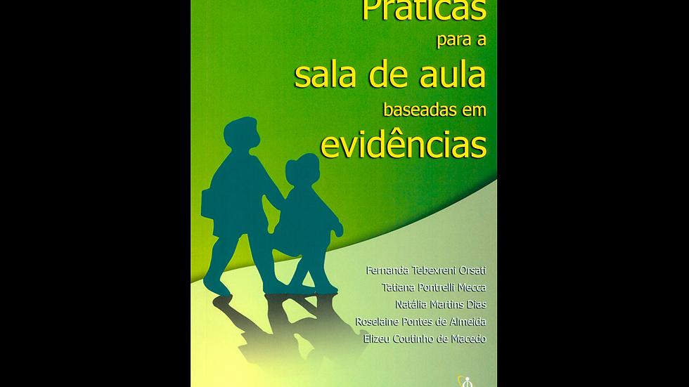 Práticas para a sala de aula baseadas em evidências