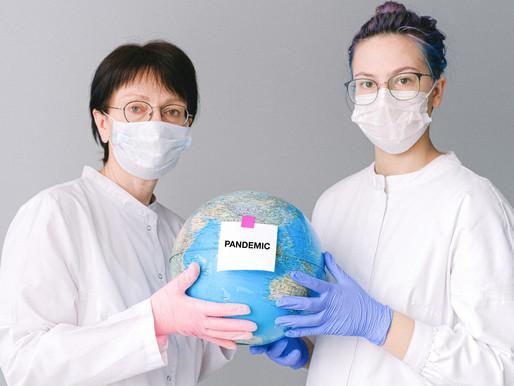 1 ano de pandemia: Lições sobre Resiliência e Saúde Mental