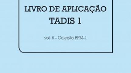 Tadis 1 Livro de Aplicação - BFM-1