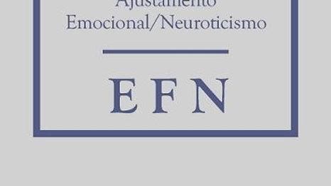 EFN - Escala fatorial de ajustamento emocional/neuroticismo - Manual