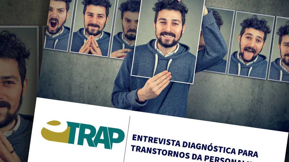 Entrevista Diagnóstica para Transtornos da Personalidade (E-TRAP)