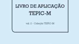 Tepic-M livro de Aplicação