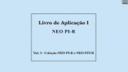 Neo PI-R Livro de Aplicação