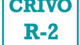 R-2 Crivo de Correção