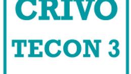 Tecon 3 Crivo de Correção - BGFM-2