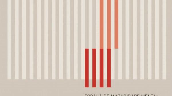 CMMS-3 - Escala de Maturidade Mental Colúmbia 3 - Livro de estímulos