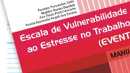 Coleção Event - Escala de Vulnerabilidade ao Estresse no Trabalho