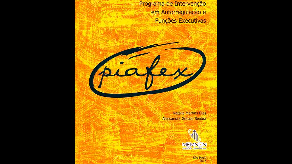 Piafex - Manual